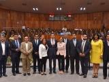Nombra la LXIV Legislatura a los titulares de ocho Contralorías Internas