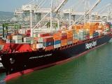 Iniciará operaciones Global Hapag-Lloyd, en Tuxpan este mes