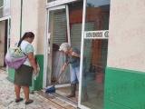 Artesanos sufren pérdidas económicas por lluvia