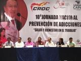 230 millones de personas han consumido drogas en Mexico: Alberto Portugal