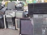 Aumenta la basura electrónica