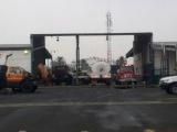 Apagan incendio en fábrica de Ciudad Industrial