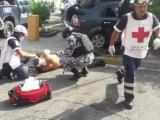 Violenta persecución en la 21 de Abril