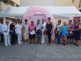 IMSS Veracruz previene cáncer de mama