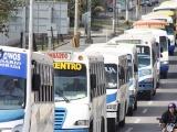 Transportistas suben costo de pasaje a 11 pesos