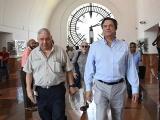 Casi concluida la primera etapa del nuevo puerto de Veracruz