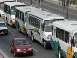Insisten transportistas en tarifa única de 11 pesos