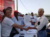UGOCP pretende legalizar dos mil predios en la Heron Proal