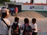 Sin anomalías en escuelas previo al regreso a clases