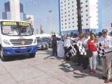 Inminente la alza en la tarifa de transporte público: Transportistas