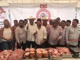Lleva la CNC programa de carne a bajo costo a Cosamaloapan