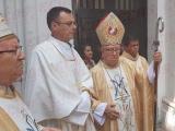Quienes acusan a la Iglesia tienen la cola larga: Cardenal Sergio Obeso