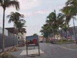 Alistan el Malecón para el Festival de las Velas Veracruz 2018