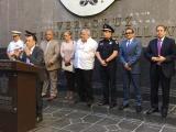 Instalan Coordinación para la Paz Veracruz