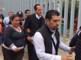 FGE condena y rechaza que se permita que los probables responsables de desapariciones forzadas de personas y del saqueo a Veracruz, enfrenten sus procesos en libertad