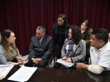 Retomarán iniciativa que crea el Instituto para la Inclusión de personas con Discapacidad