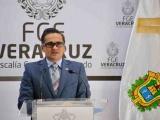 FGEV ha combatido de manera frontal la corrupción y la desaparición forzada de personas