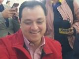 Delegado especial organizará el cambio en dirigencia estatal del PRI