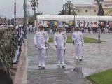 Serán 15 mil elementos los contratados para la Guardia Nacional en Veracruz