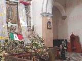Catedral de Veracruz realizará bendición de inditos cada hora