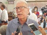 Solicitan comerciantes locales en el Mercado Polvorín