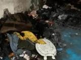 Víctima de incendio en Amapolas tenía 22 años