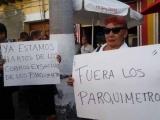 Ayuntamiento de Veracruz reprueba manifestación de militantes de MORENA