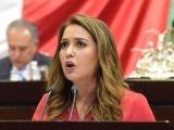 Reducción en presupuesto afecta directamente a las familias en vulnerabilidad: Anilú Ingram