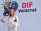 Rosca y juguetes para niños, invita DIF Veracruz