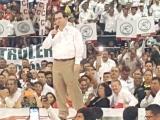 """""""Veracruz sumido en la pobreza, contrario al resto del país"""": Yunes Zorrilla"""