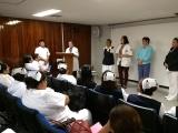 Enfermeras del HEAV participan en Jornadas de Actualización
