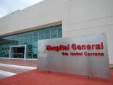 Aumenta un 40 por ciento atención en Hospital boqueño