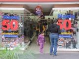 Veracruz en estancamiento económico