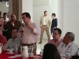 Violencia es tema de gobernabilidad: Yunes Zorrilla