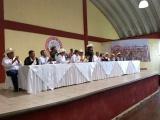 Goyo Arellano, nuevo dirigente de la CNC roja