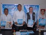 Misantla se prepara para celebrar su 454 aniversario