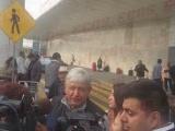 Que no se caliente, le dice AMLO a Peña Nieto