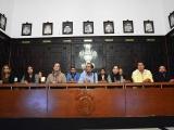 Anuncia ahorro mayor a 10mdp anuales en el Cabildo de Veracruz