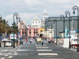 Responde Fernando Yunes: Sigue Plaza de Los 500 Años