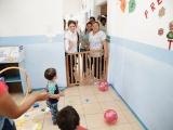 Estancias Infantiles de Sedesol dan cuidado a niños en Veracruz