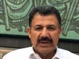 Sostiene compromiso Julio Saldaña de legislar a favor de los trabajadores