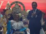 Coronan a Reyes de la Alegría del Carnaval de Veracruz 2018