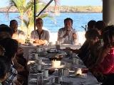 Equidad de Género, sin participación y escaso presupuesto: Maru Santos