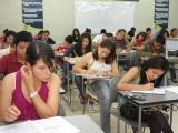 Detenido examen de certificado de UPAV
