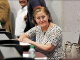 Eva Cadena denunciará a integrantes de Morena