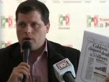 Priísta se integra a la banca de legisladores de Morena