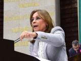Responsabiliza Nahle García a Yunes Linares y Anaya Cortés por señalamientos en su contra