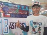 En México se carece de censo de personas con Asperger