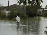 Asegura Conagua: Veracruz con mayor riesgo por fenómenos hidrometeorológicos