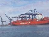 Puerto de Veracruz cumple con expectativas de empresas navieras: Concamin